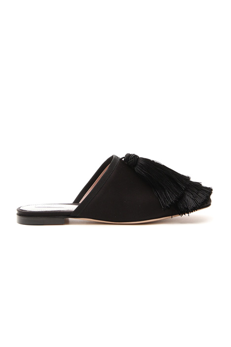 Sabot flat con nappa Intrend