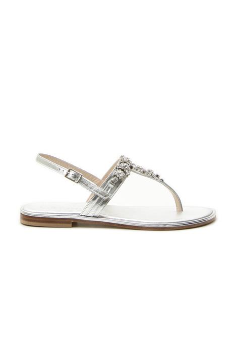 Bijou flat sandals Intrend