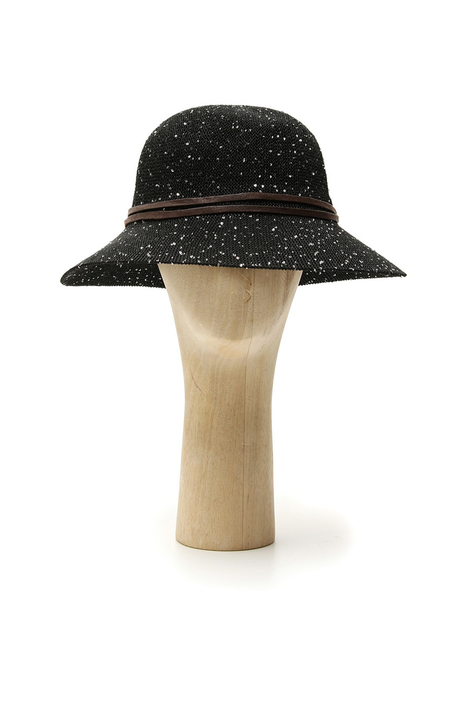 Sequin hat Intrend