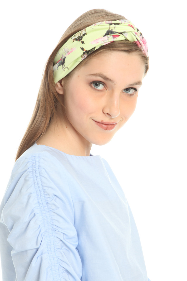 Stretch headband Intrend