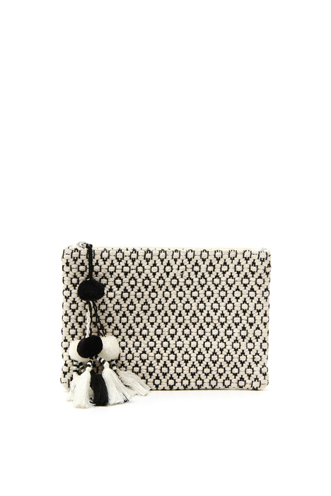 Cotton pochette Intrend