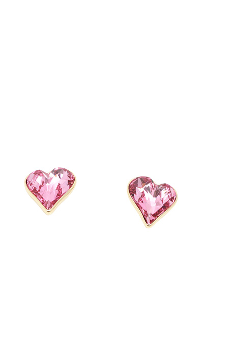 Heart earrings Diffusione Tessile