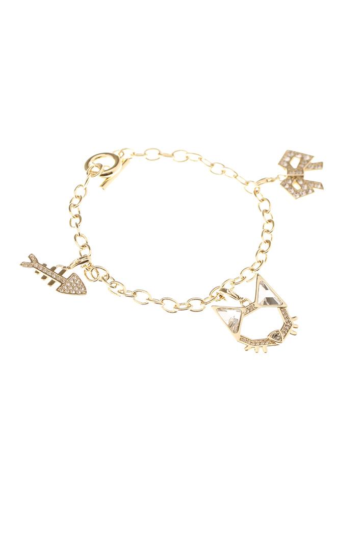 Charm bracelet Intrend