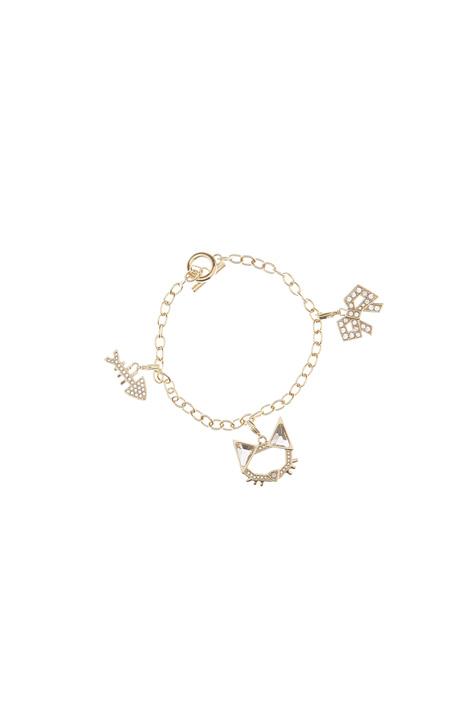 Charm bracelet Diffusione Tessile