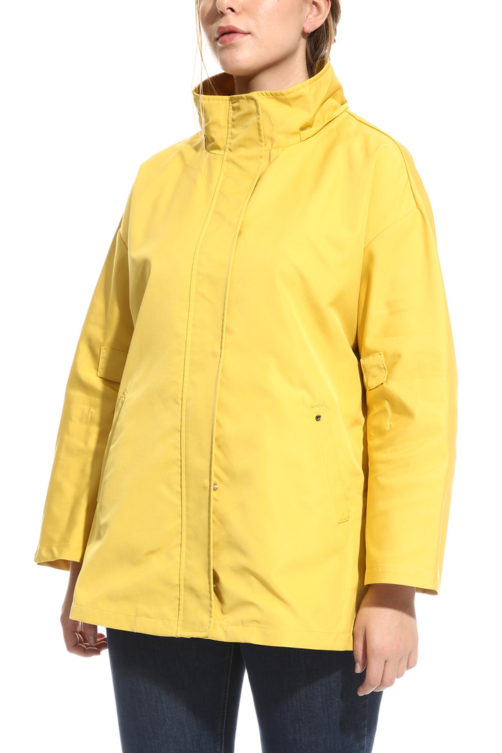 Waterproof parka Intrend