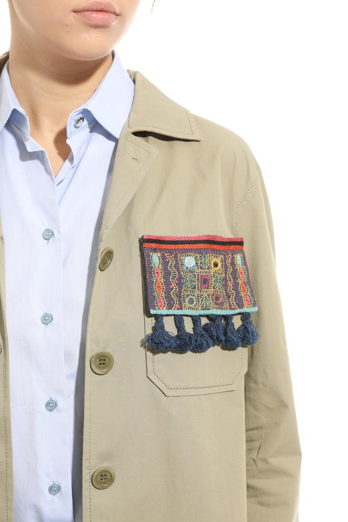 Passementerie jacket Intrend