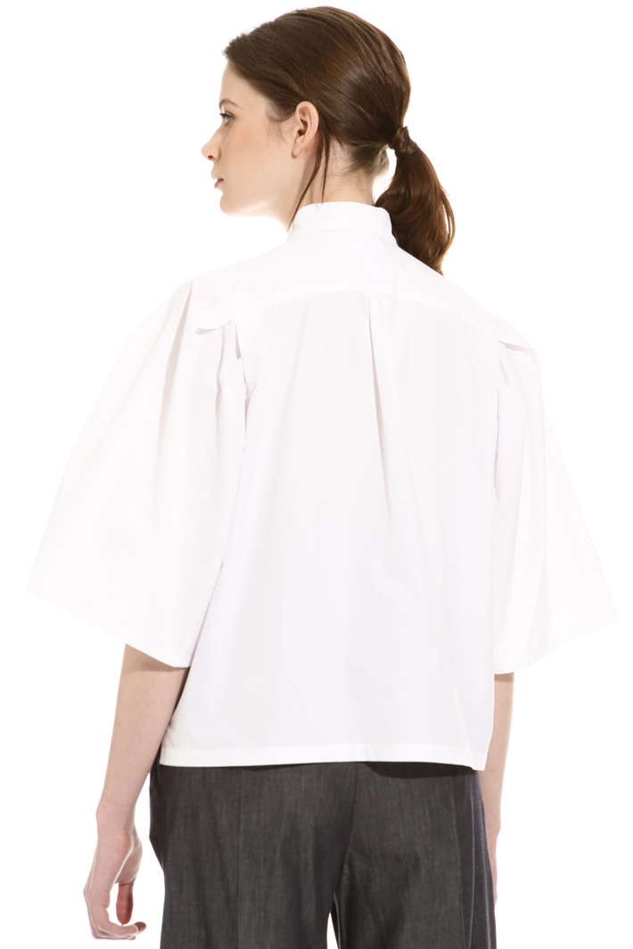 Belted shirt Intrend