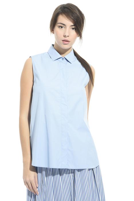 Sleeveless shirt Diffusione Tessile