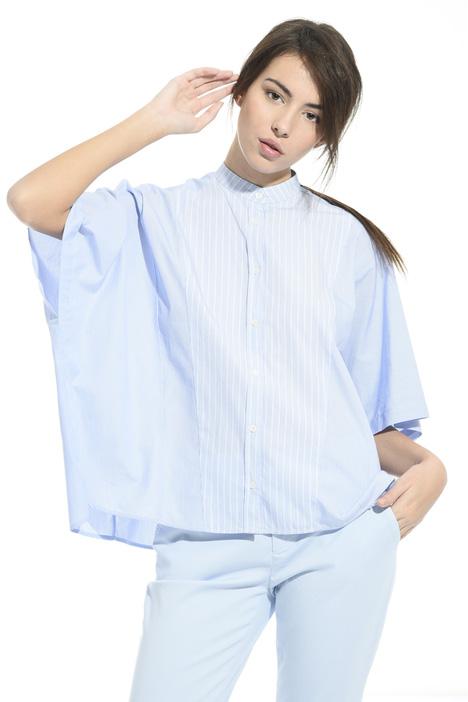 Kimono sleeve shirt Diffusione Tessile
