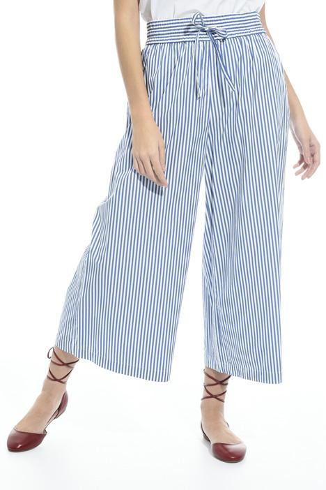 Elastic waist trousers Intrend