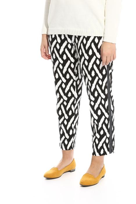 Diffusione ComodeIntrend Taglie Pantaloni In Tessile CsrdQthx