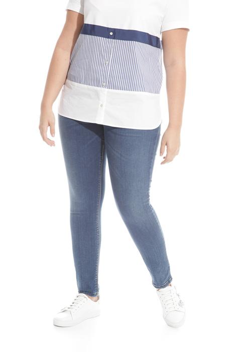 Jeans leggings Diffusione Tessile