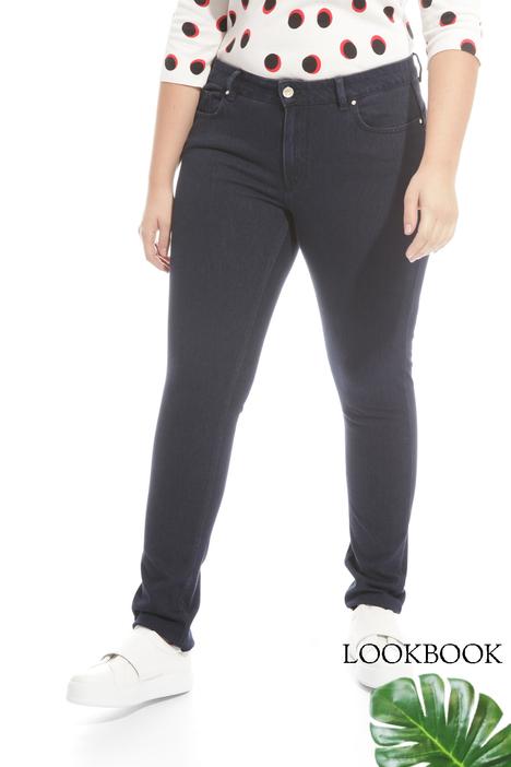 Jeans skinny Diffusione Tessile