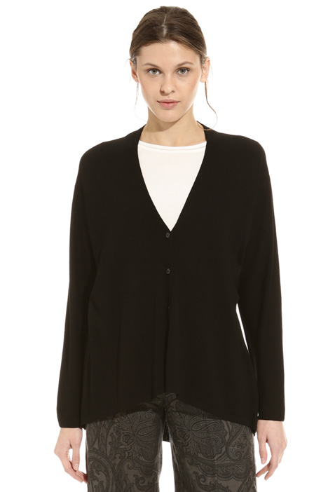 V-neck cardigan Intrend