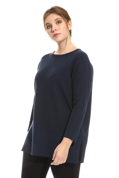 Cotton sweater Intrend