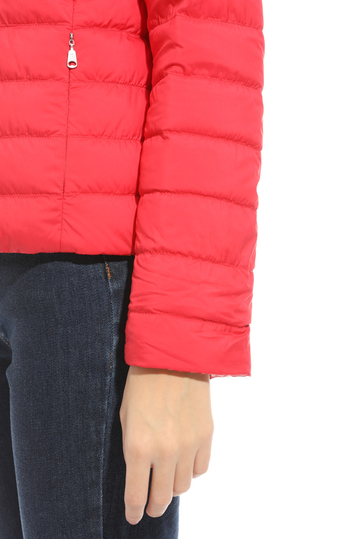 Reversible down jacket Intrend