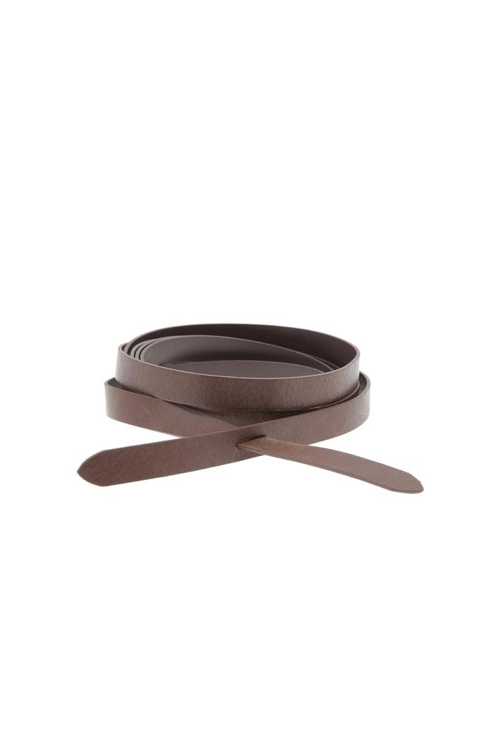 Multi-row belt Intrend