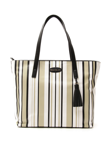 Canvas shopper bag Diffusione Tessile