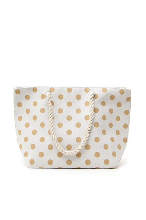 Cotton canvas bag Intrend