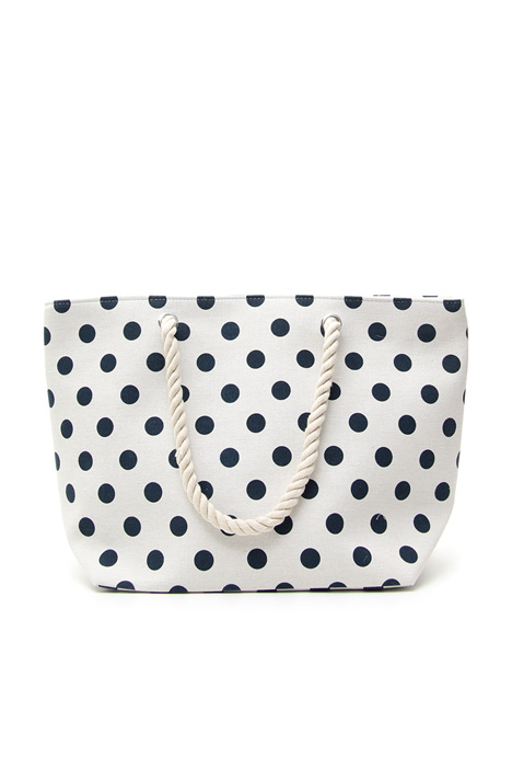 Cotton canvas bag Diffusione Tessile
