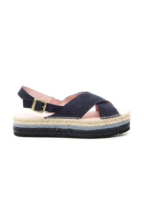 Platform sandals Diffusione Tessile