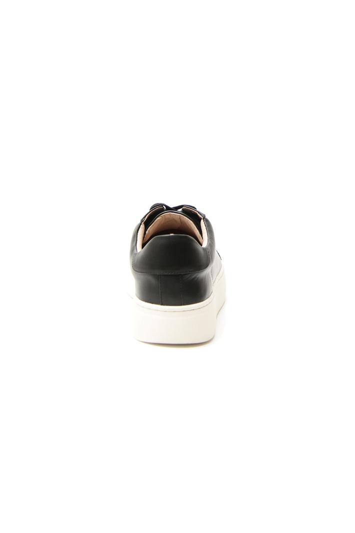 Sneakers in vera pelle Intrend