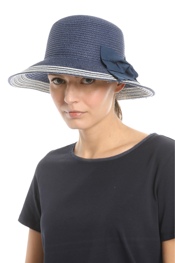 Maxi bow hat Intrend