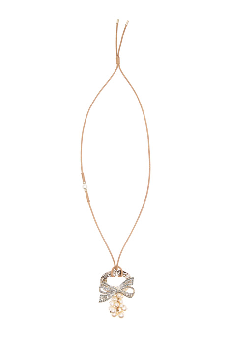 Jewel pendant necklace Diffusione Tessile