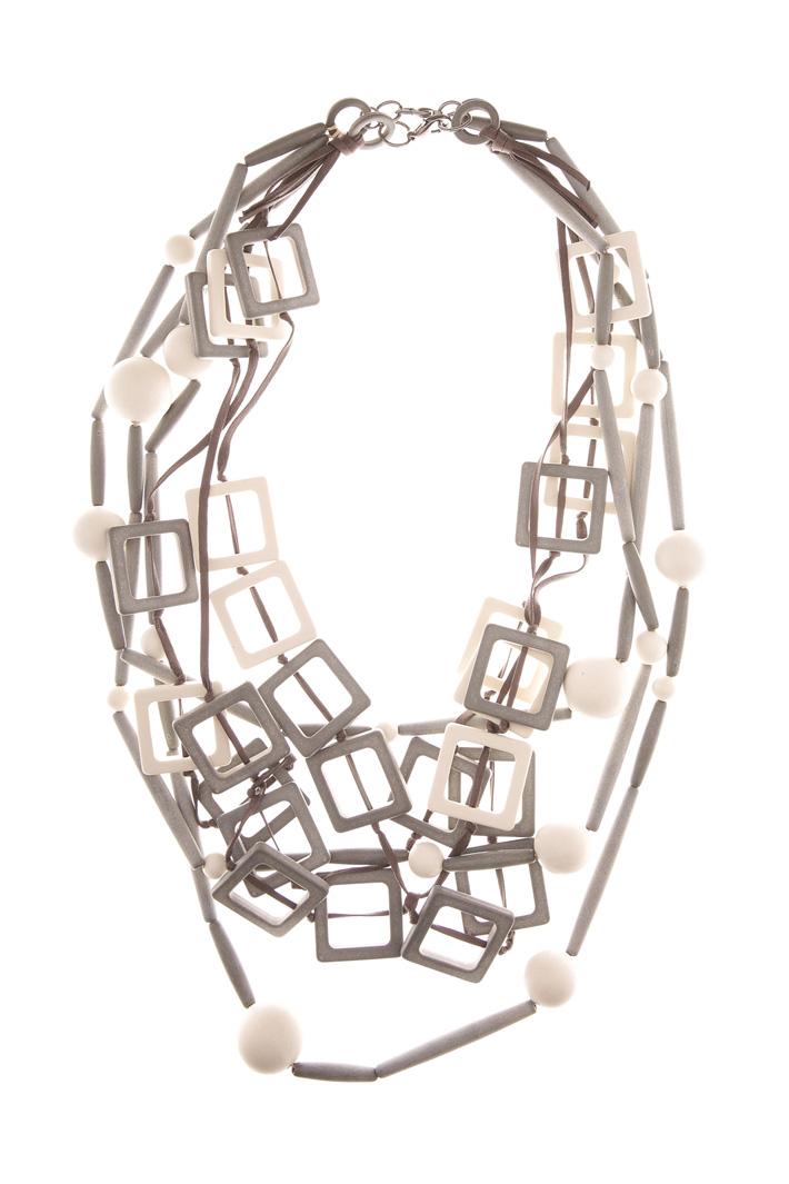 Cascade necklace Intrend