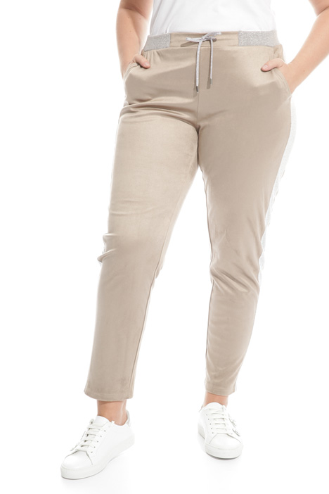 Pantaloni jogging Intrend