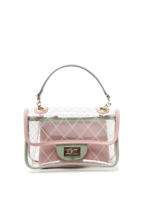 Clear handbag Intrend