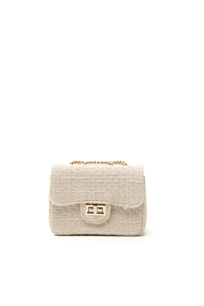 Woven crossbody bag Intrend