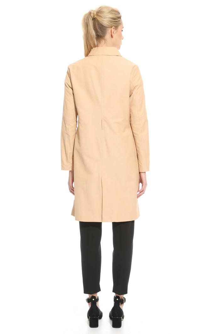 Faille raincoat Intrend