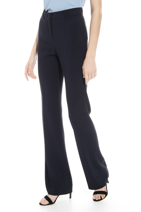 Long cady trousers Diffusione Tessile
