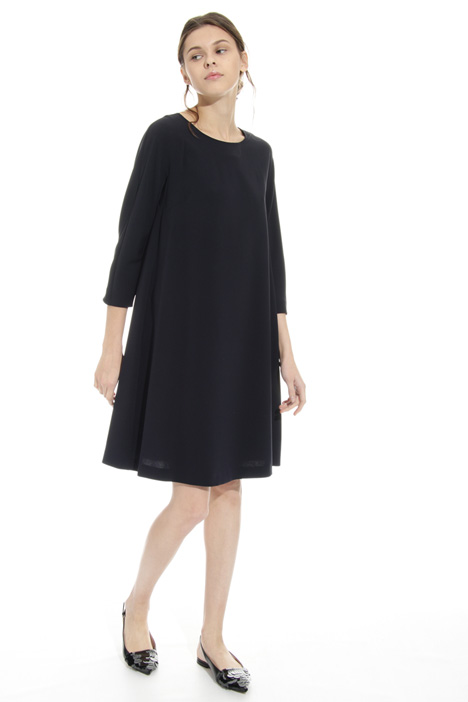 Flared cady dress Intrend
