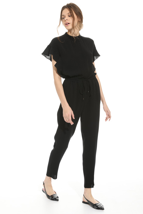 Flounced jumpsuit Intrend