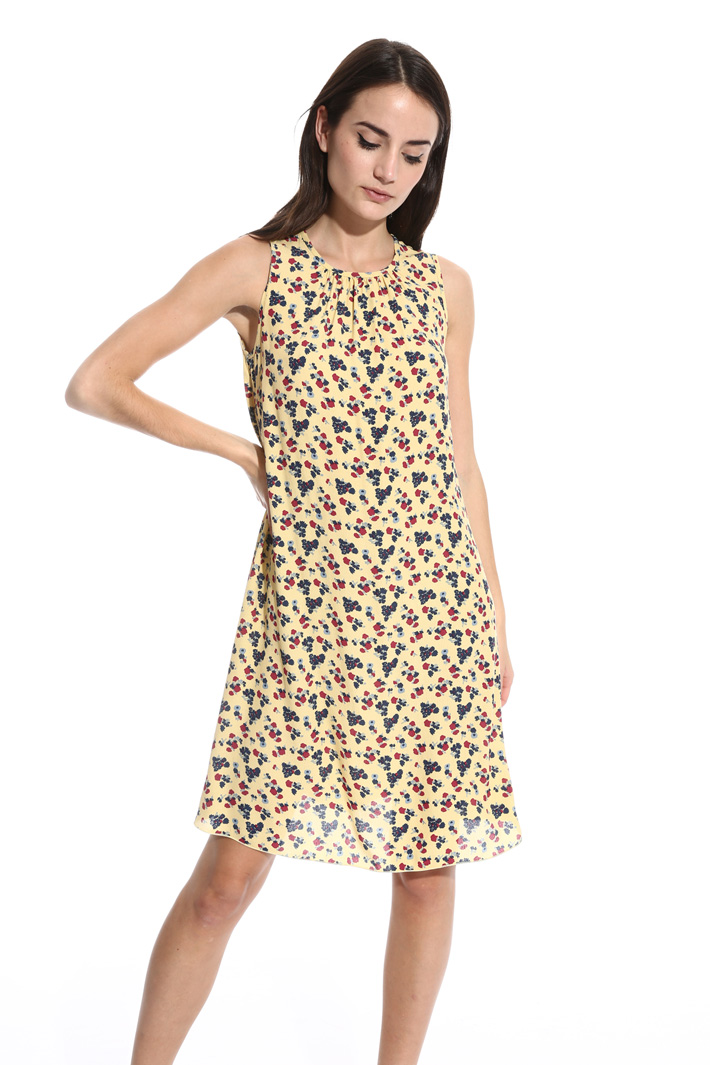 Two-pieces dress Intrend