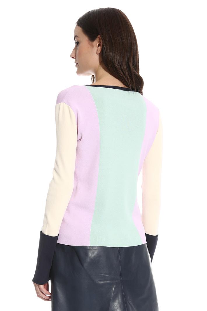 Crew neck sweater Intrend