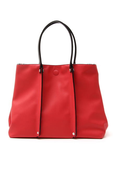 Shopping bag reversibile Intrend