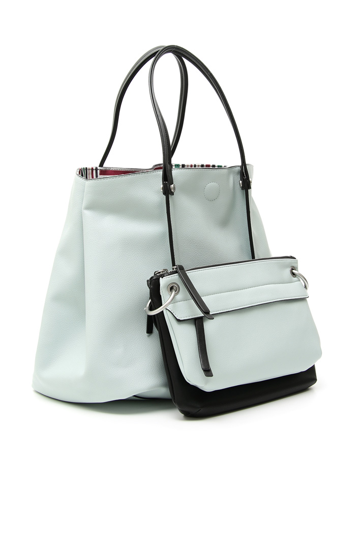 Reversible shopper Intrend