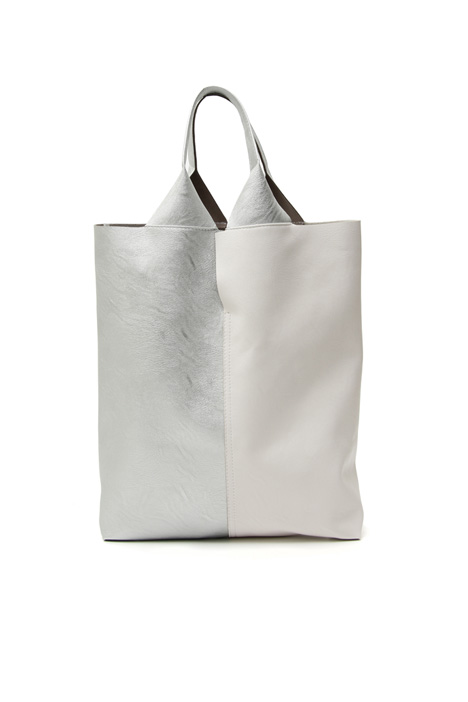 Tote bag in similpelle Intrend