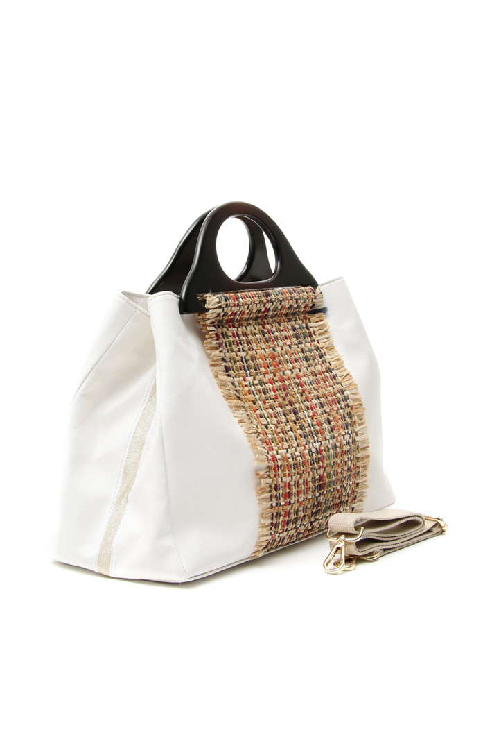 Interwoven bag Intrend