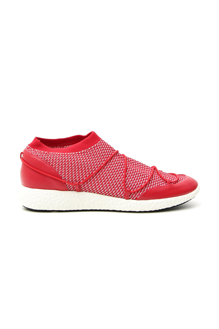 Fabric sneakers Intrend