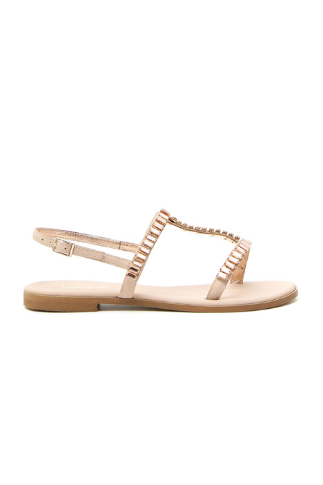 Bijou flat sandals Intrend