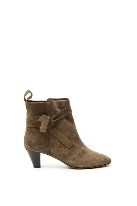 Camperos ankle-boots Intrend