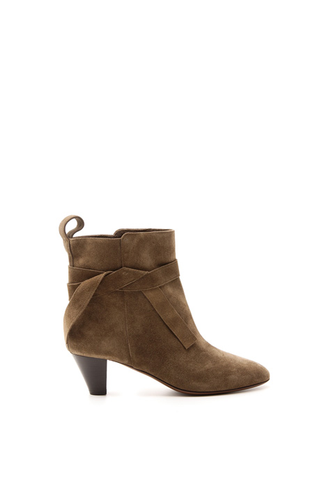 Camperos ankle boot  Intrend