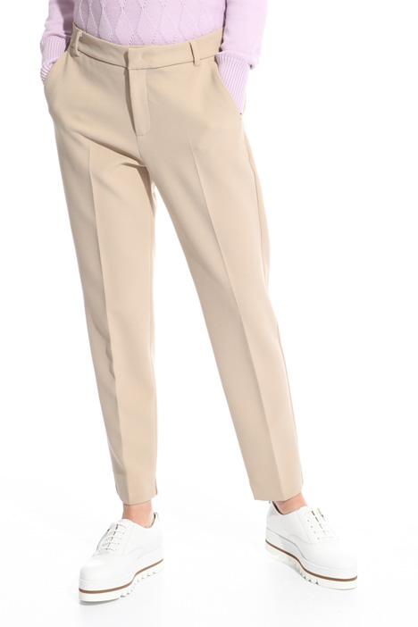 Pantalone a sigaretta Diffusione Tessile