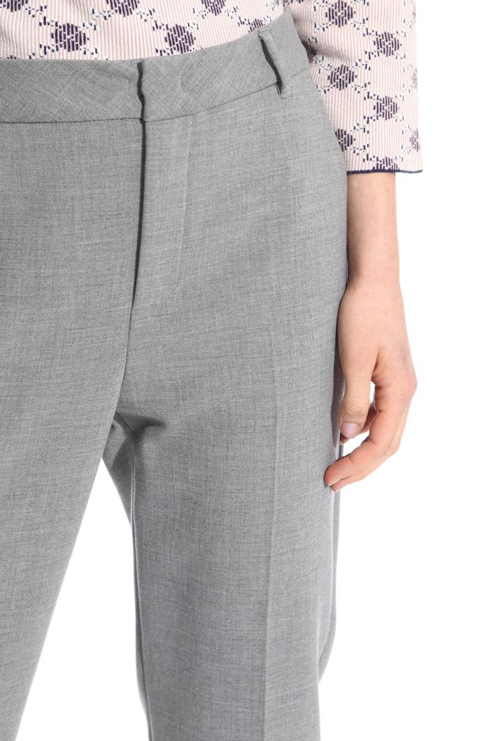 Cigarette trousers Intrend