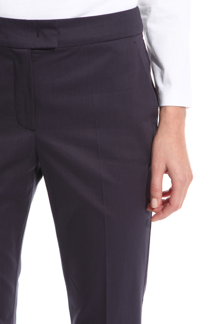 Pantalone slim Intrend