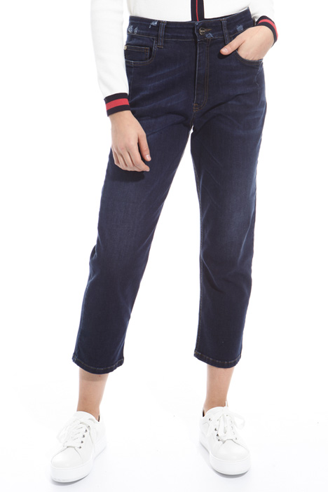 High-waist jeans Intrend